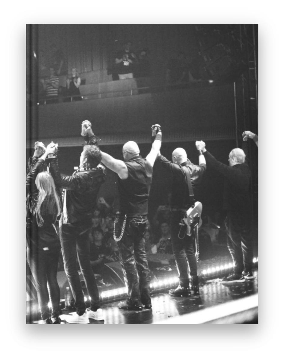 David Hasselhoff - Tourmagazin